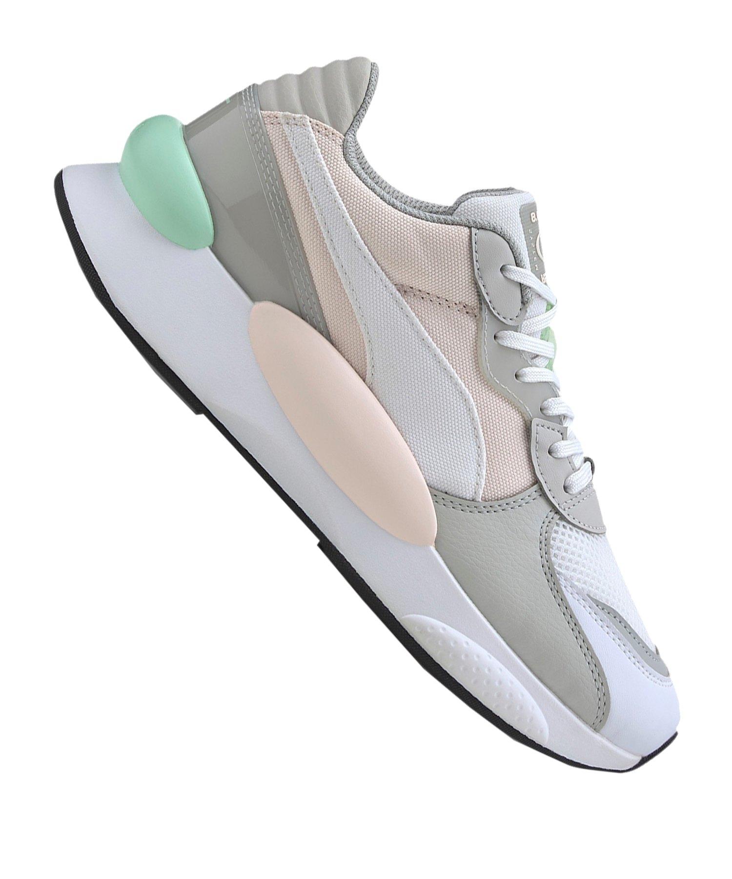 PUMA RS 9.8 Fresh Sneaker Weiss F05 - weiss