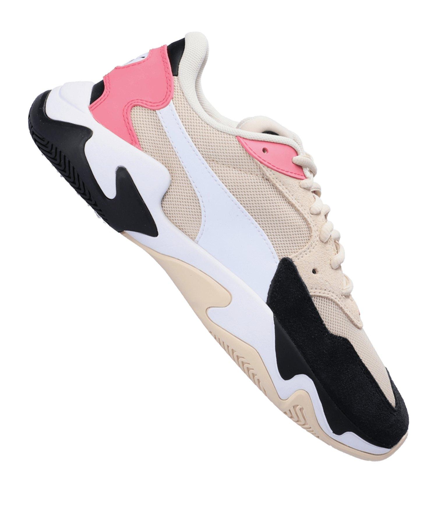 PUMA Sturm Summer Netz Sneaker F05 - beige