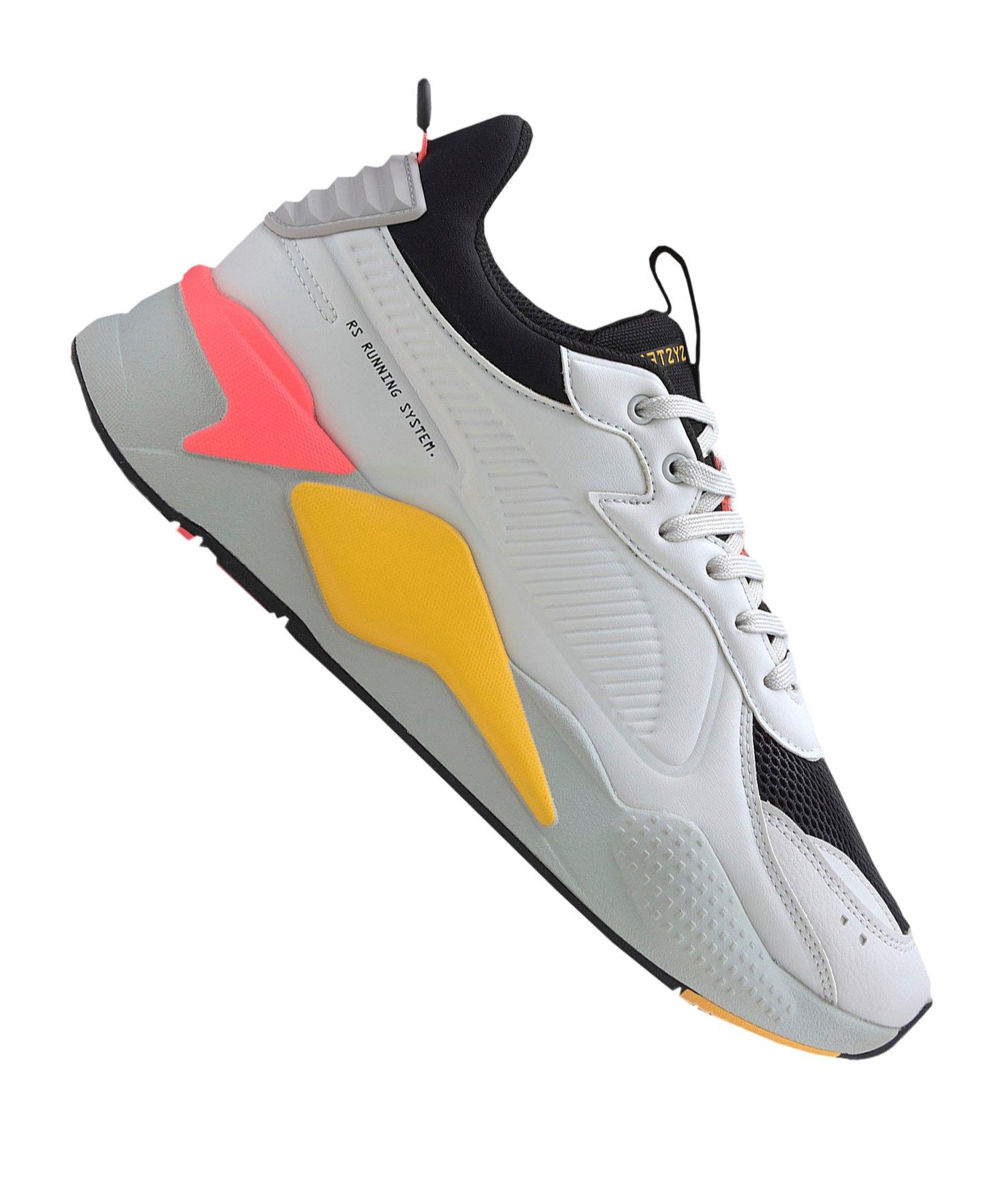 PUMA RS-X Master Sneaker Grau F03 - grau