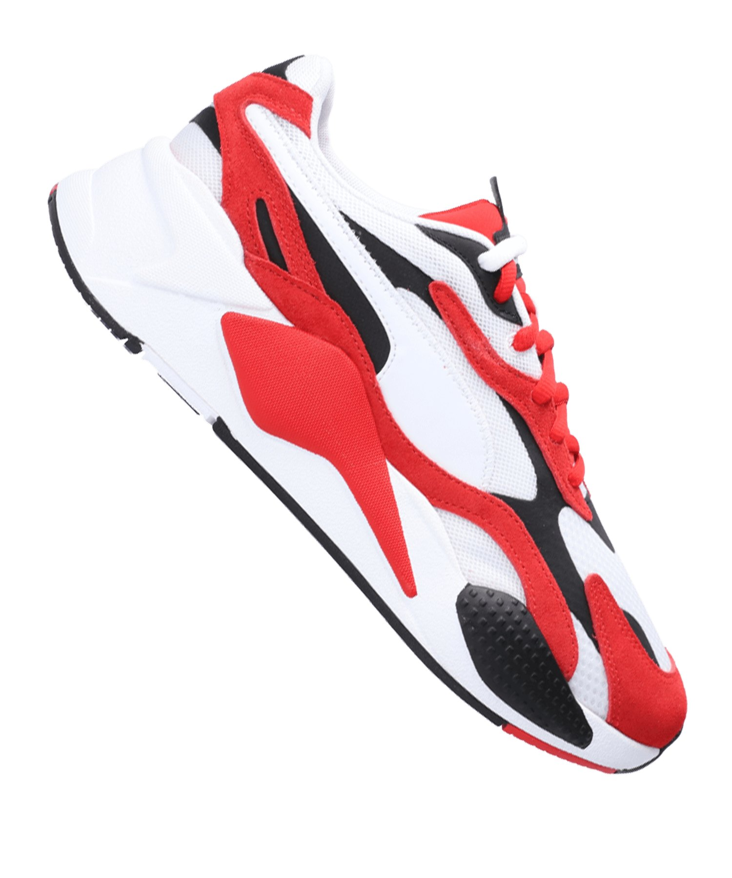 PUMA RS-X3 Super Sneaker Weiss F01 - weiss