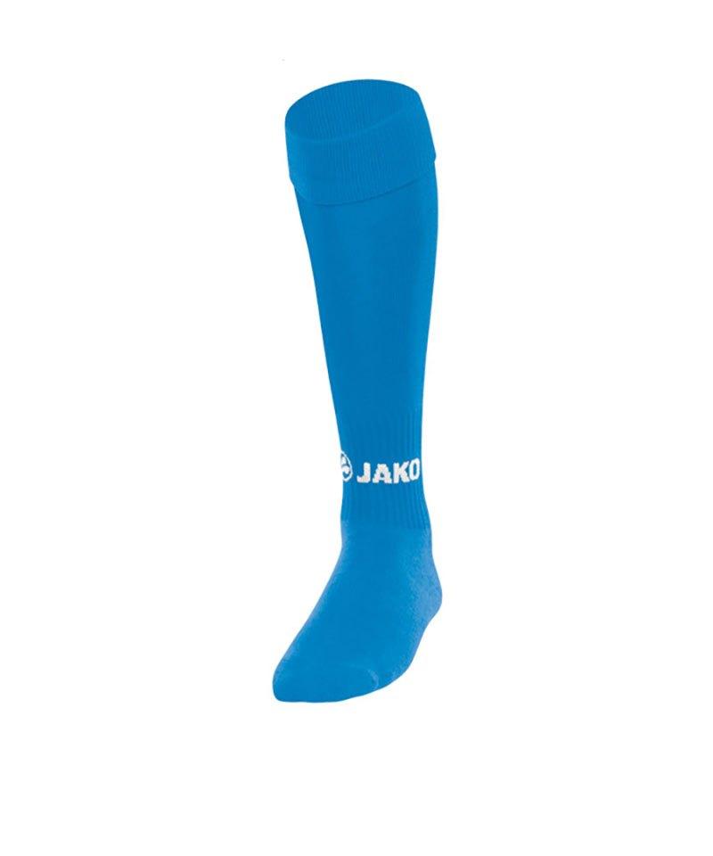 Jako Stutzenstrumpf Glasgow 2.0 Blau F89 - blau