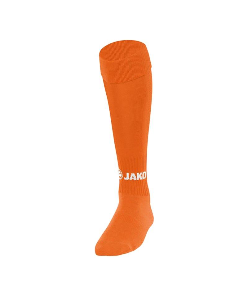 Jako Stutzenstrumpf Glasgow 2.0 Orange F19 - orange