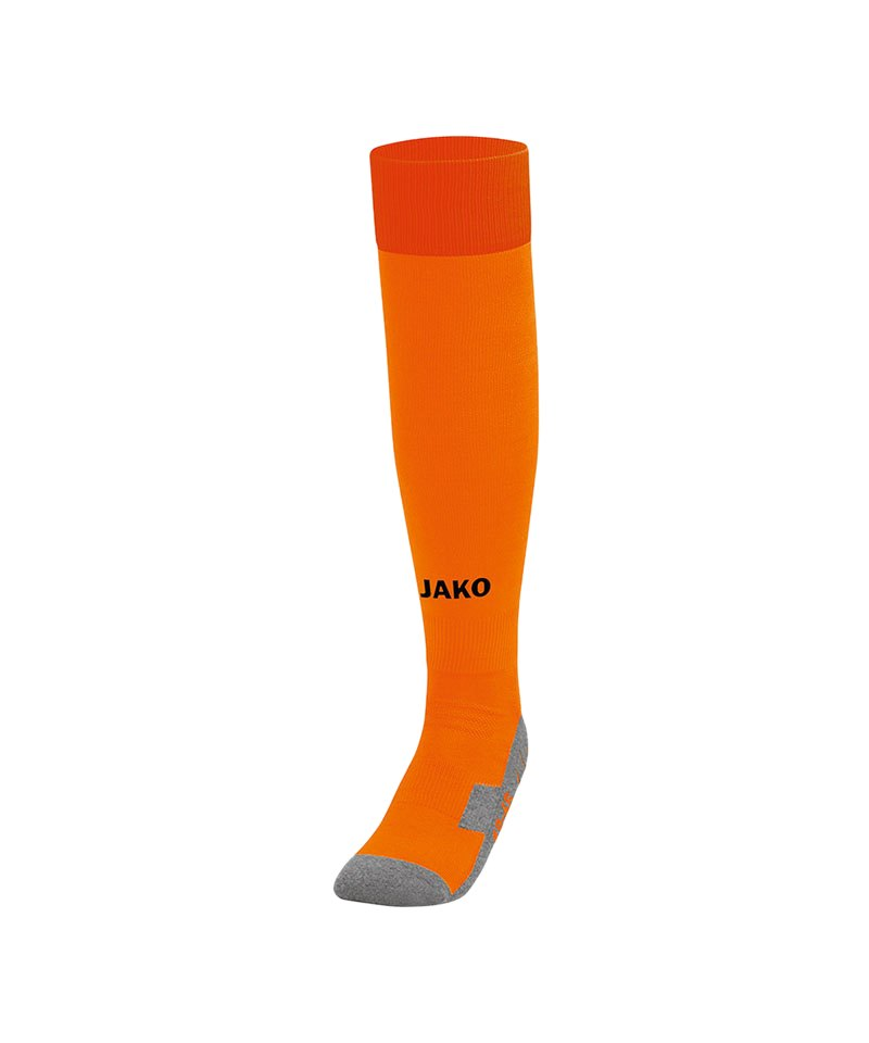 Jako Stutzenstrumpf Leeds Orange F19 - orange