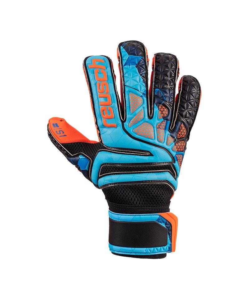 Reusch Prisma S1 Evolution LTD TW-Handschuh F998 - blau