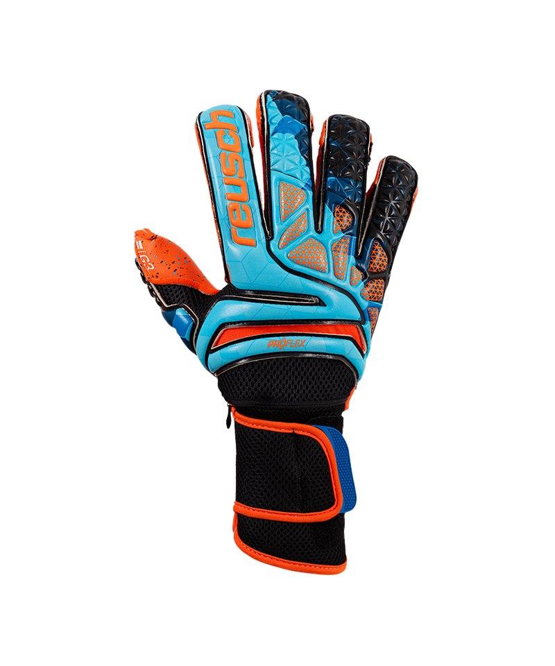 Reusch Prisma Pro G3 Fusion Evo TW-Handschuh F999 - blau