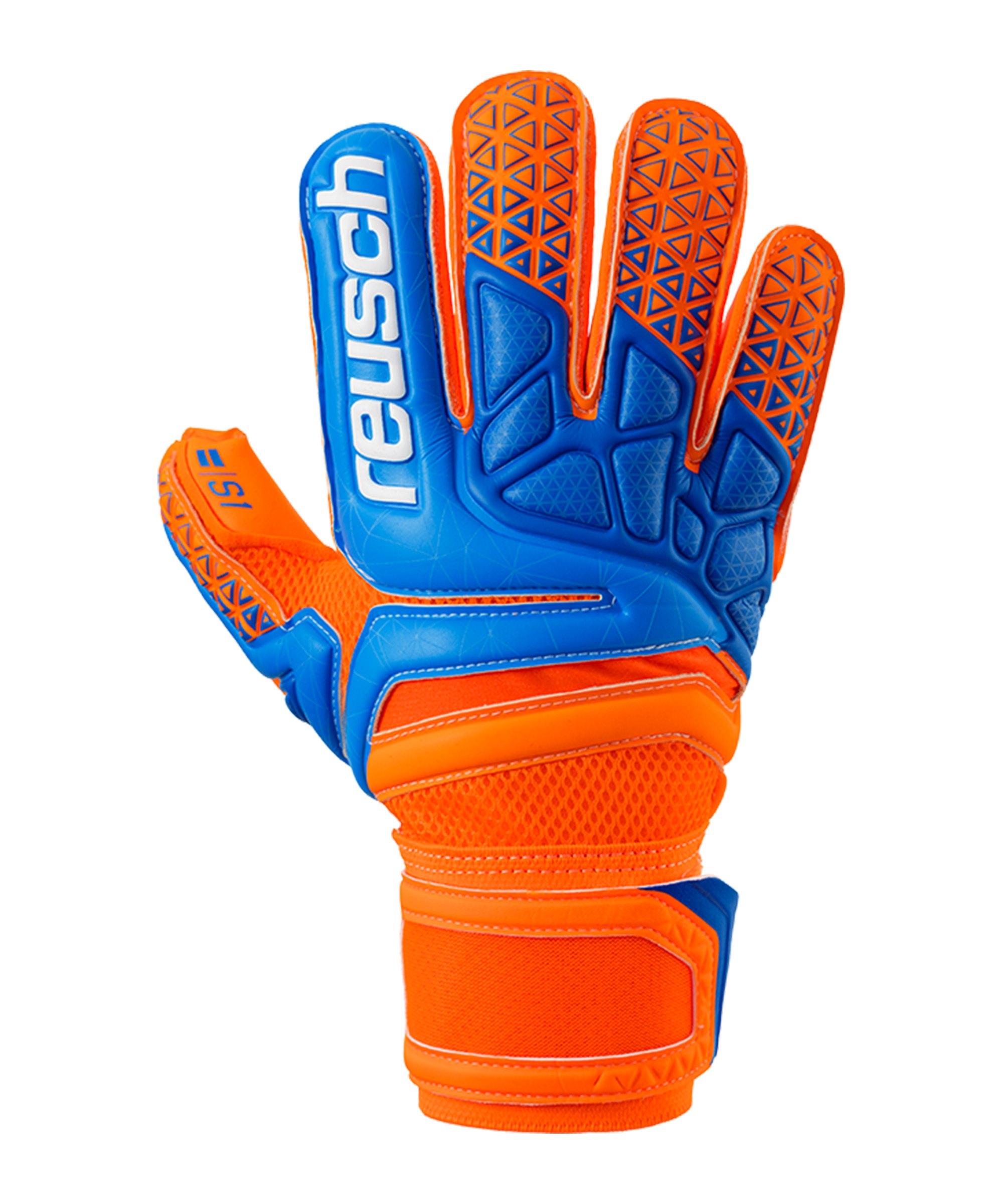 Reusch Prisma Prime S1 RF TW-Handschuh Orange F296 - orange