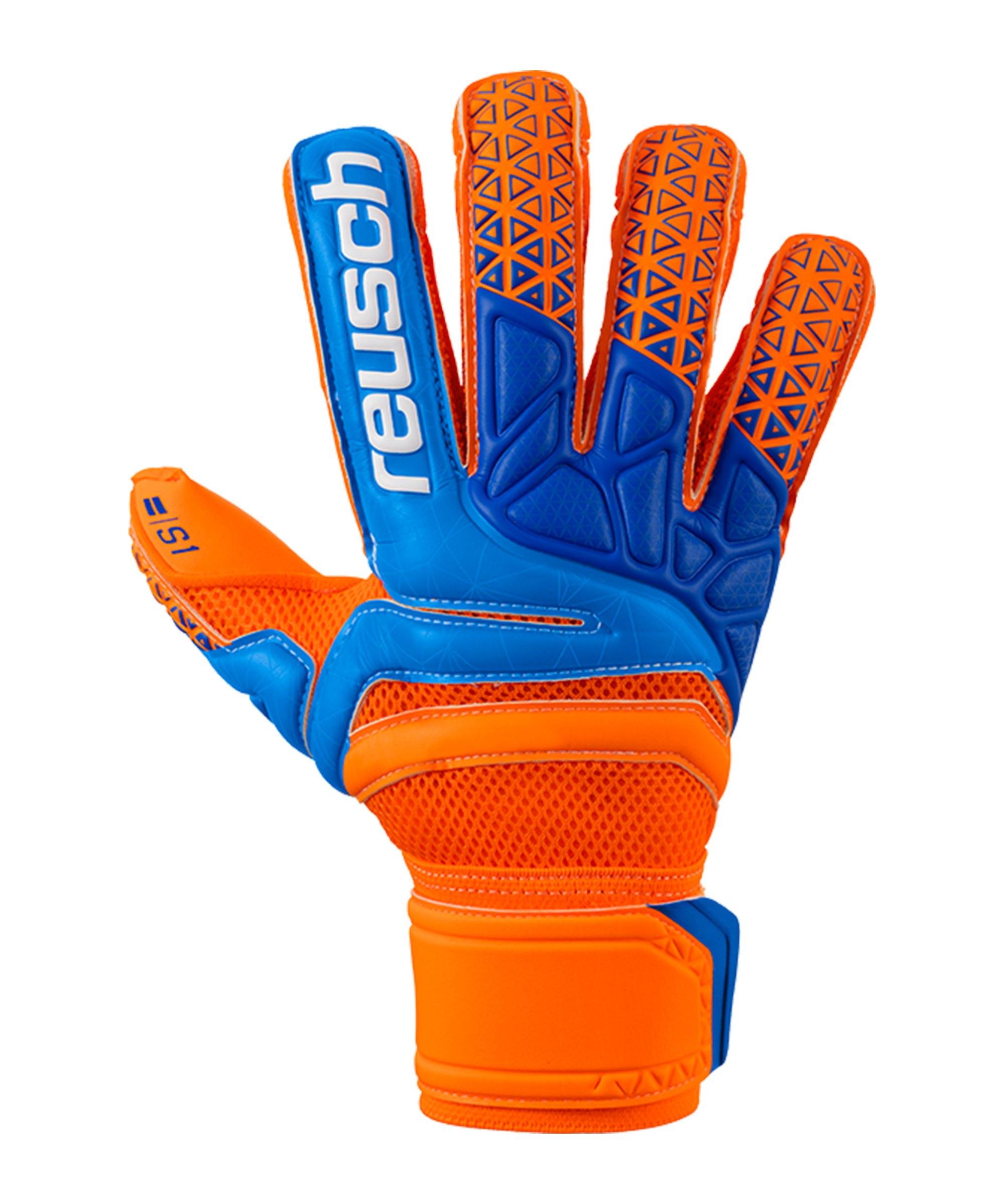Reusch Prisma Prime S1 FS TW-Handschuh Orange F296 - orange