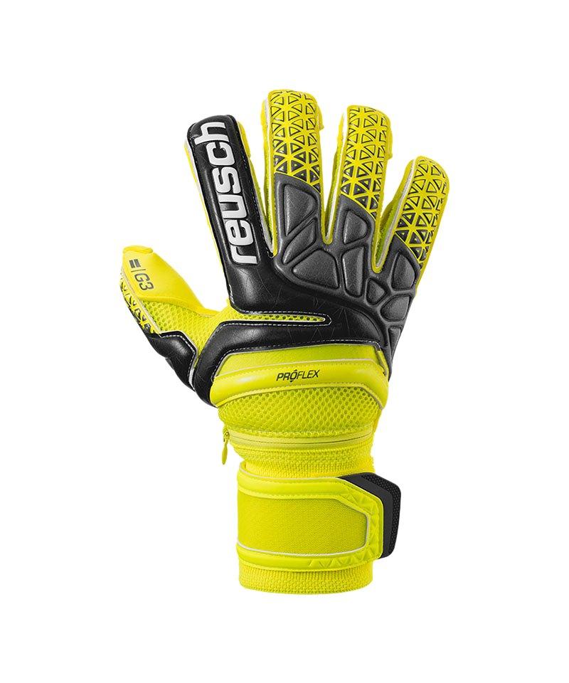 Reusch Prisma Pro G3 Evo OT TW-Handschuh F236 - gelb