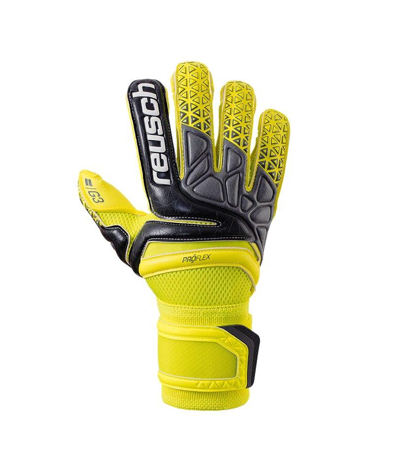 Reusch Prisma Pro G3 Evolution TW-Handschuh F236 - gelb