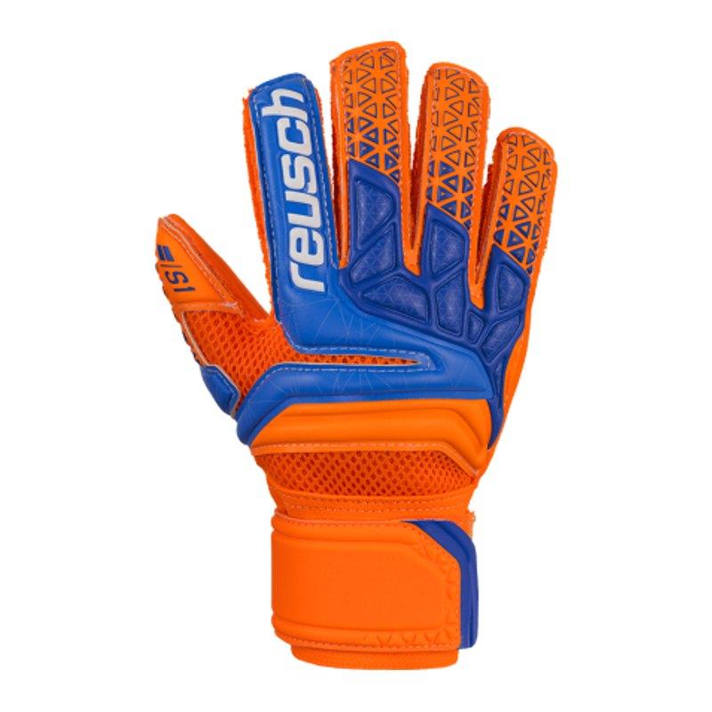 Reusch Prisma Prime S1 FS TW-Handschuh Kids F296 - orange