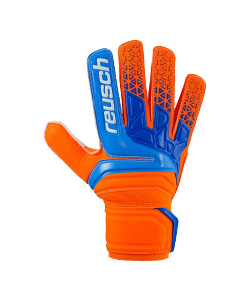 Reusch Prisma RG FS TW-Handschuh Kids Orange F290 - orange