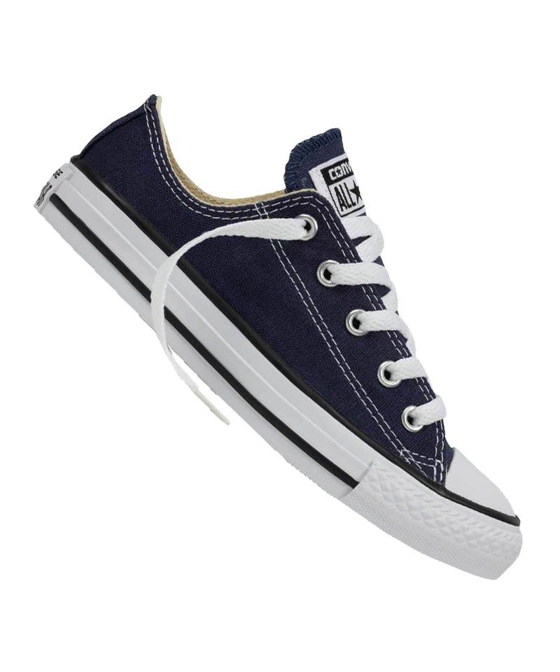 Converse Chuck Taylor AS Sneaker Kids Blau - blau
