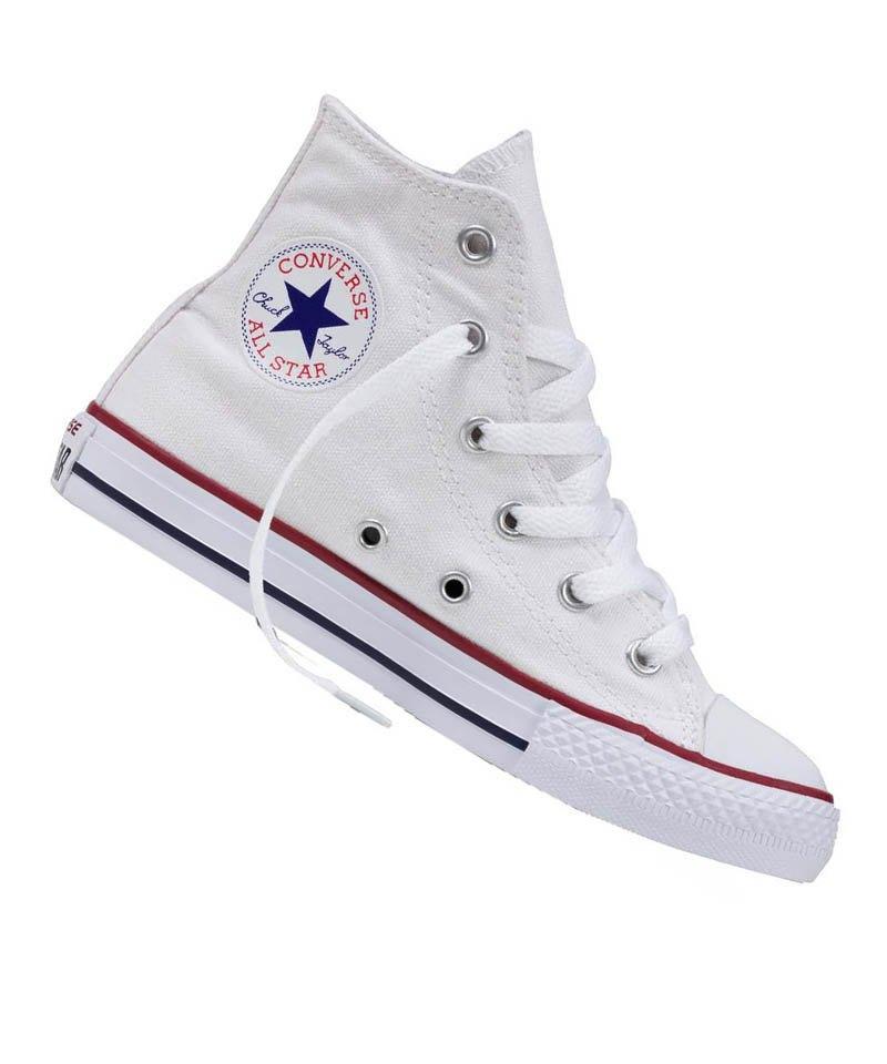 Converse Chuck Taylor AS Sneaker Kids Weiss - weiss