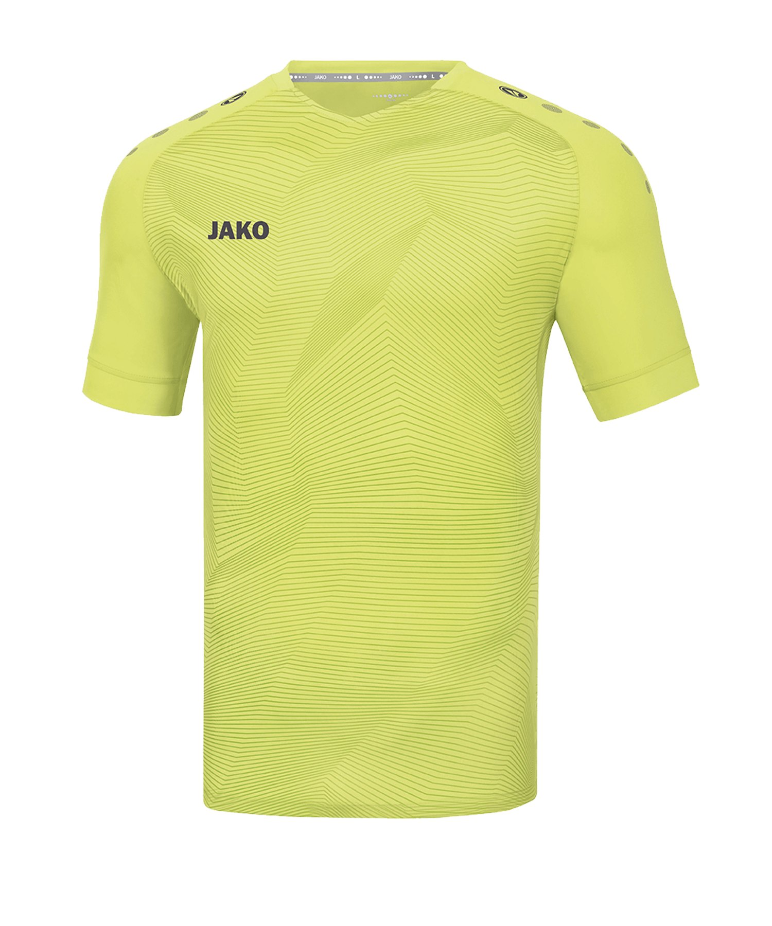 JAKO Premium Trikot kurzarm Gelb F36 - gelb