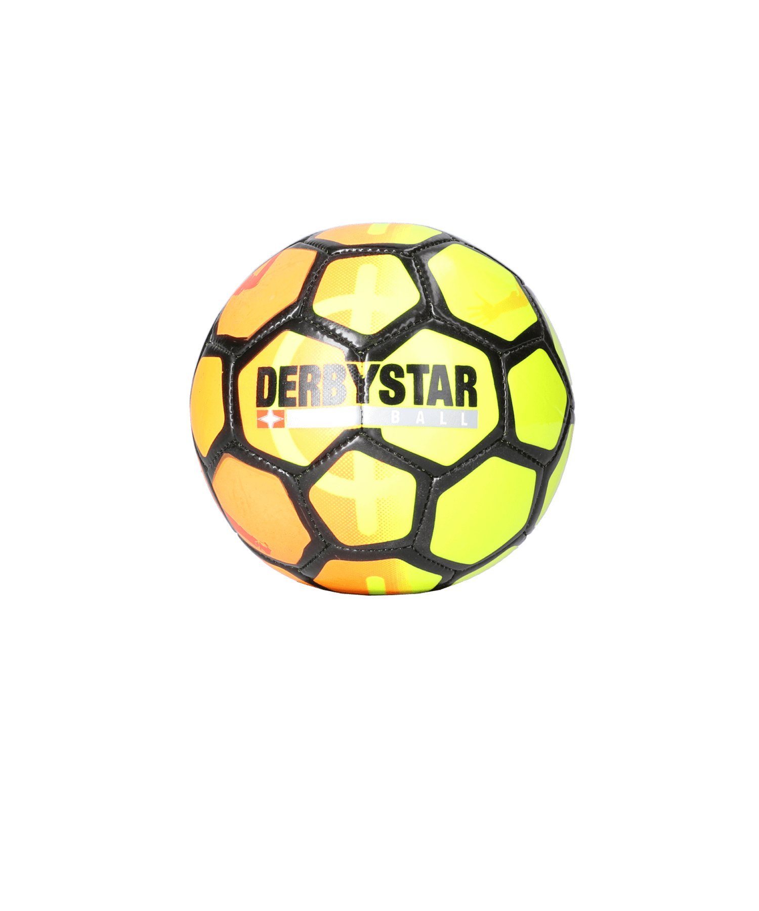 Derbystar Minifussball Street Soccer Orange F752 - orange
