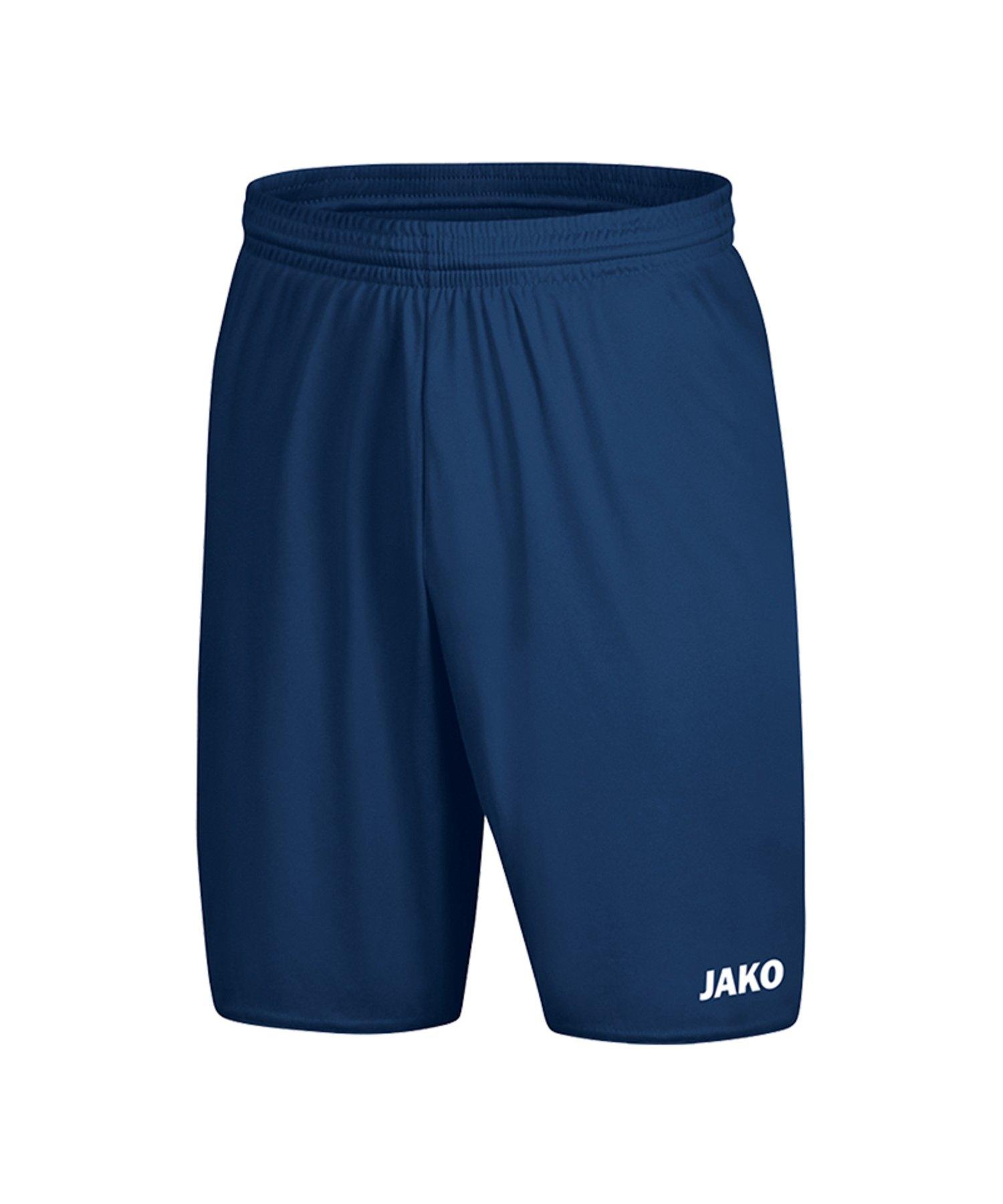 Jako Anderlecht 2.0 Short Hose kurz Kids Blau F09 - Blau