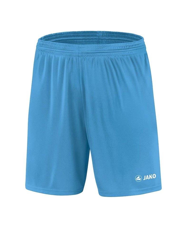Jako Sporthose Anderlecht Short Blau F45 - blau