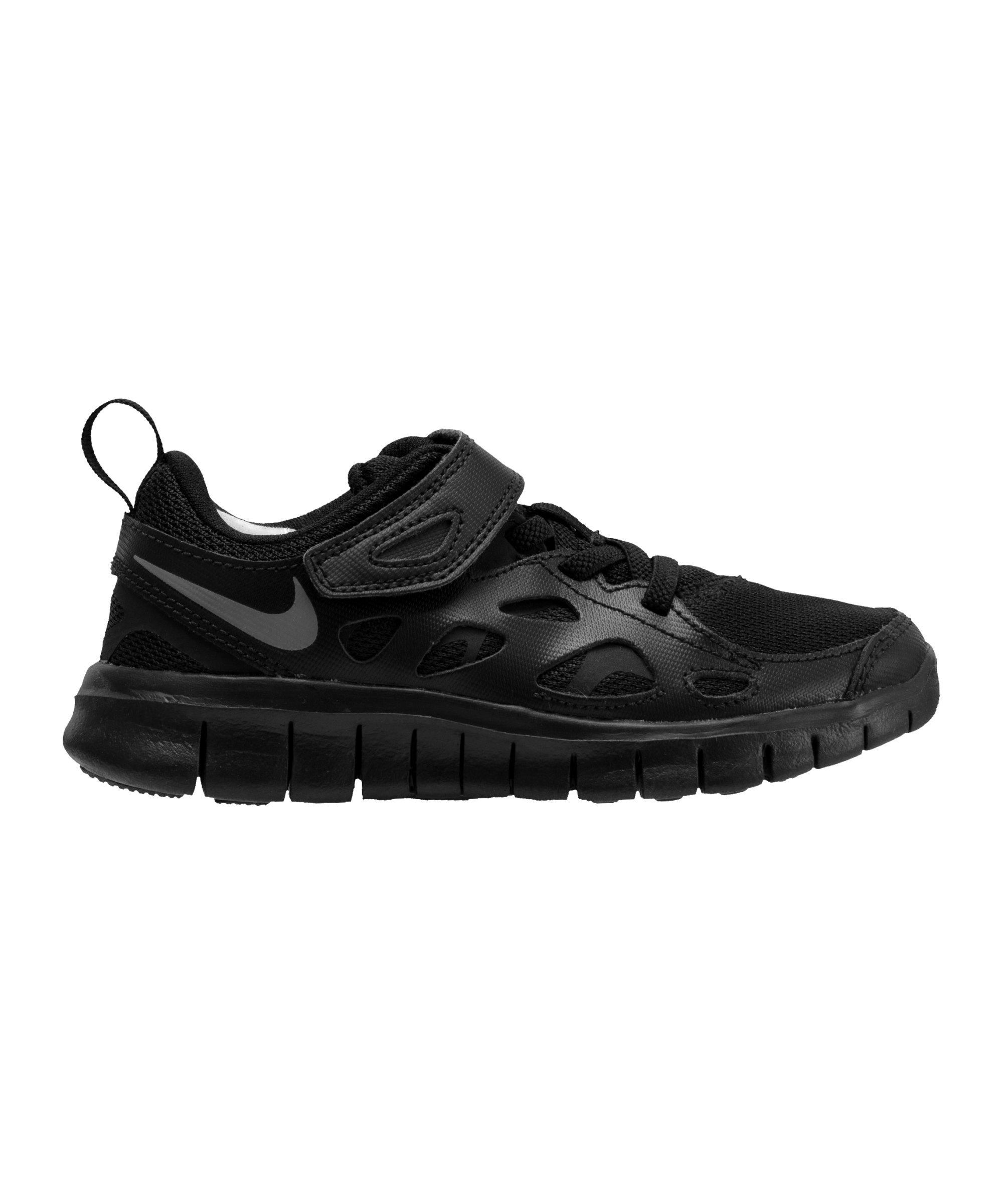 Nike Free Run 2 Kids F030 - Weiss
