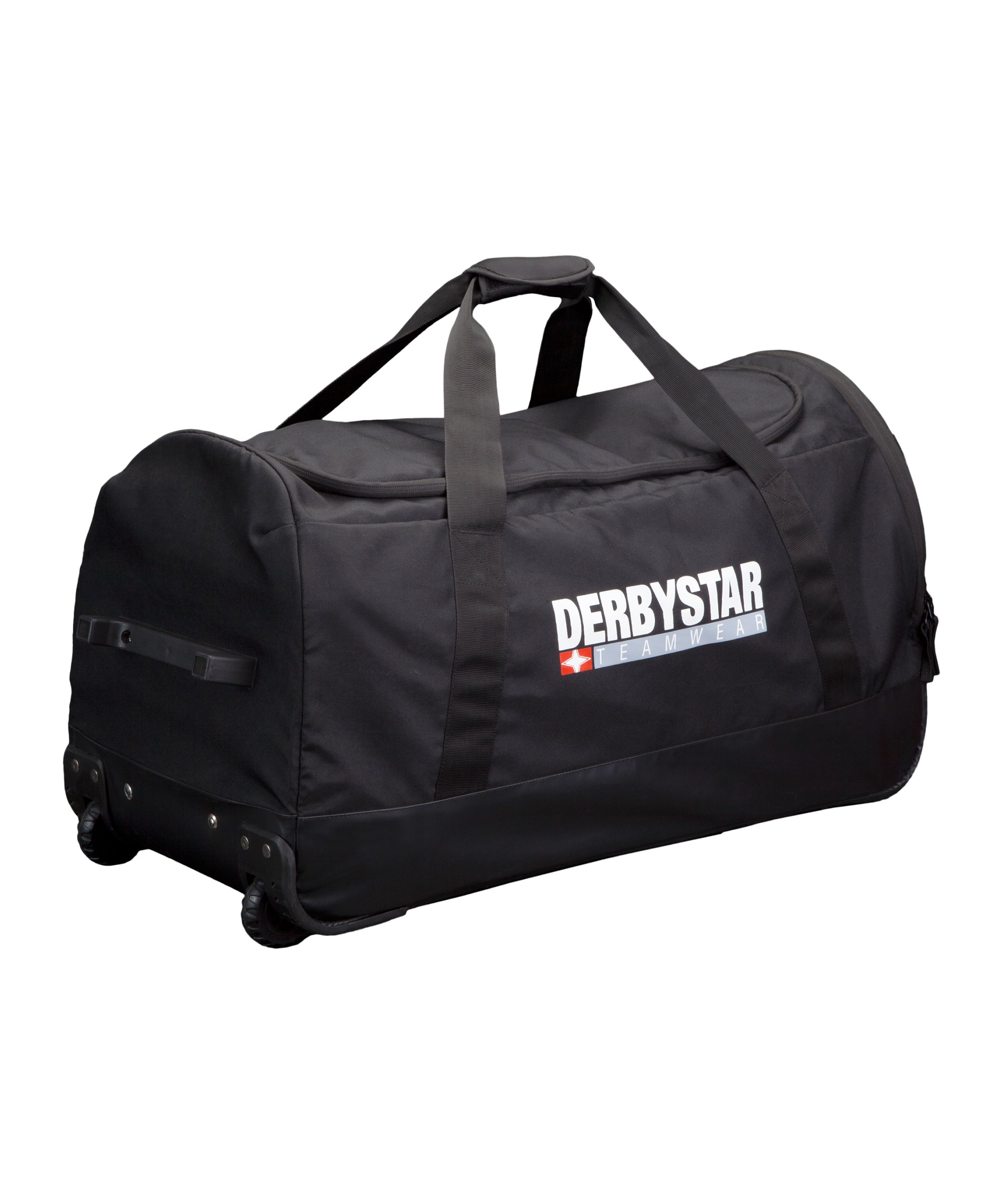 Derbystar Teamtasche Hyper Pro Schwarz F200 - schwarz