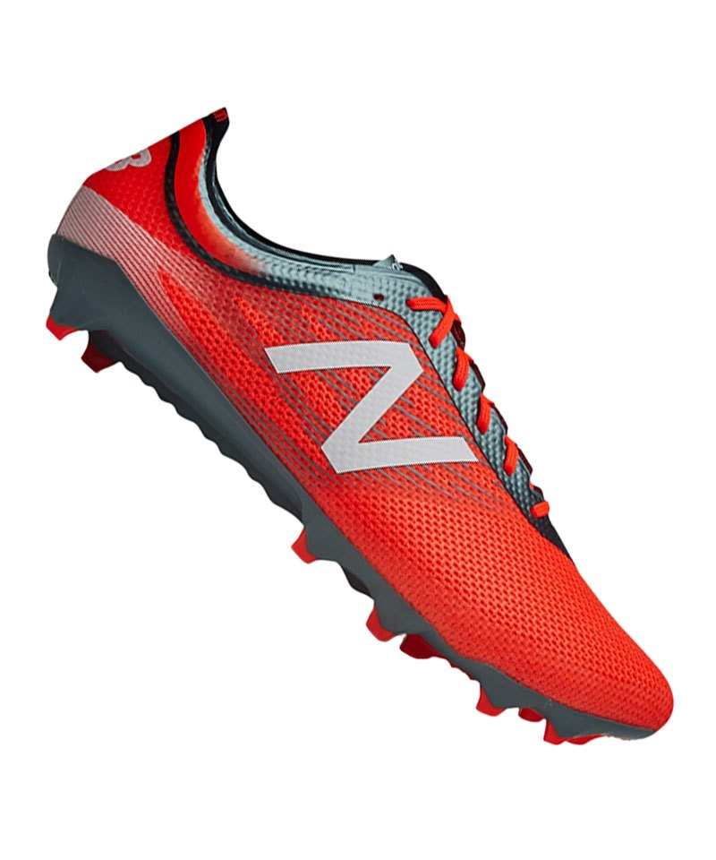 New Balance FG Furon 2.0 Pro Orange Grau F17 - orange