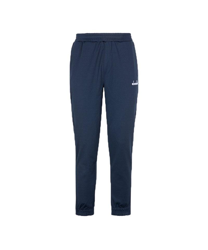 Diadora Pant Pasadena 94 Hose lang Blau F60063 - blau