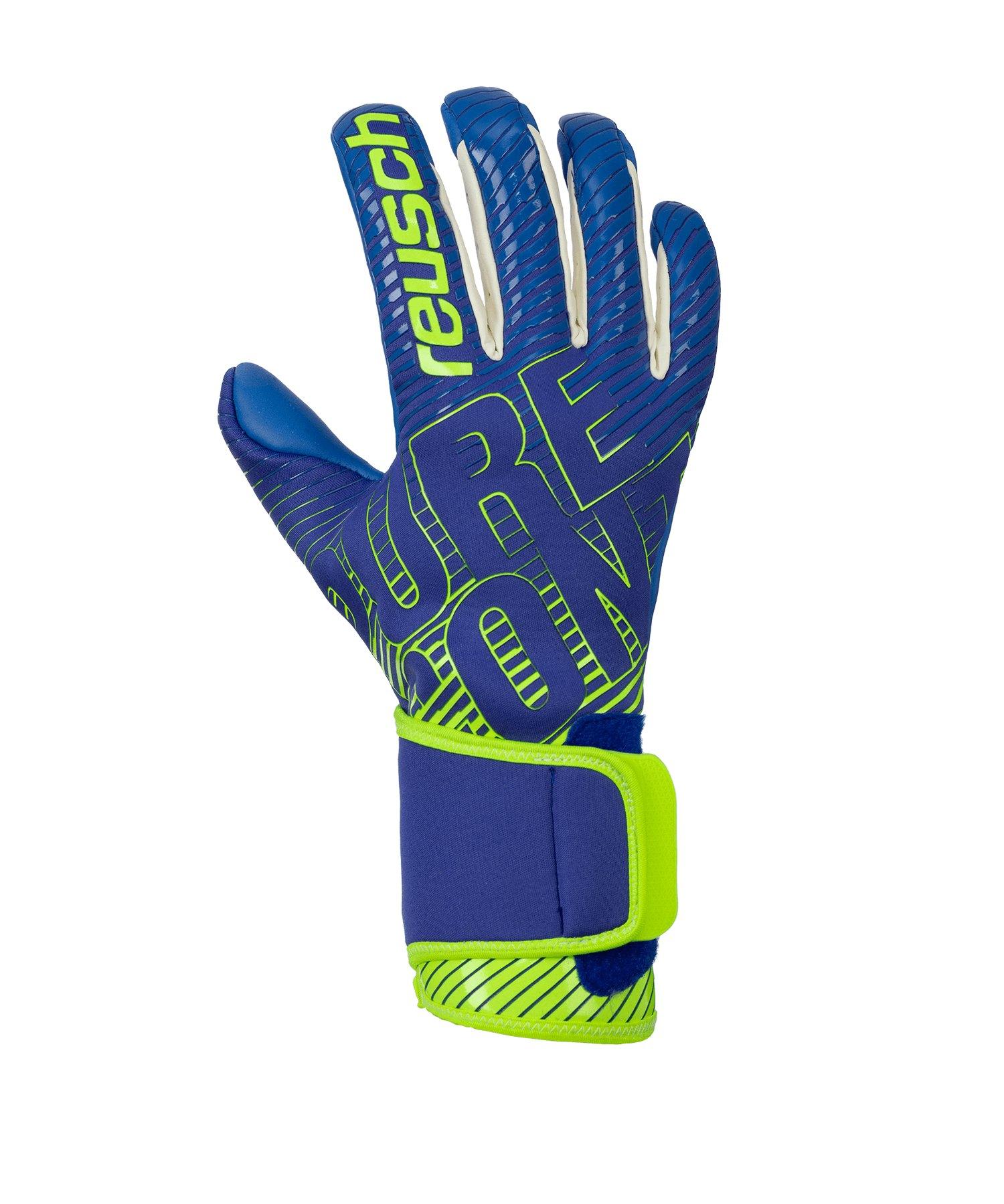 Reusch G3 Duo TW-Handschuh Blau F4949 - blau