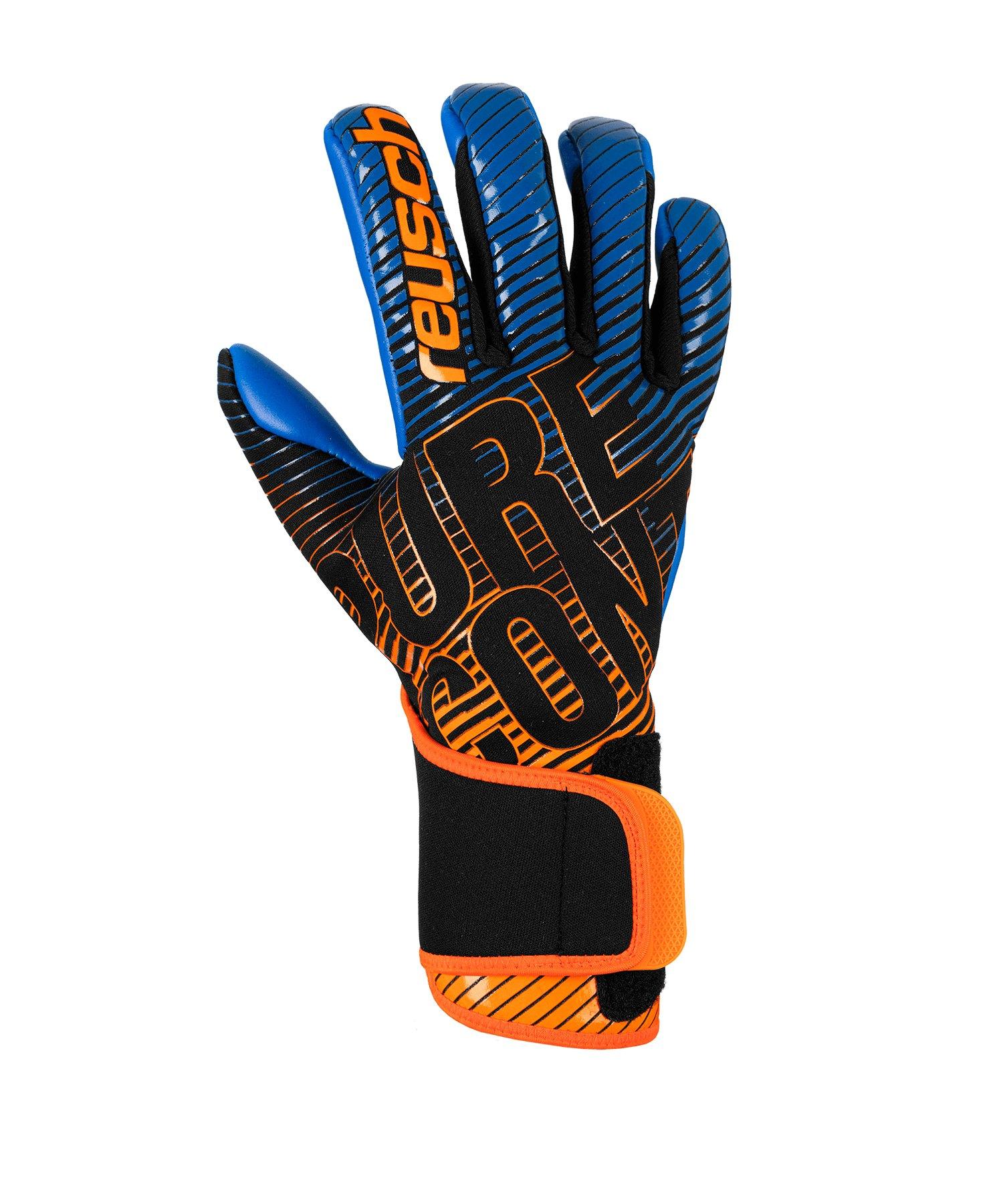 Reusch Pure Contact 3 S1 TW-Handschuh F7083 - schwarz