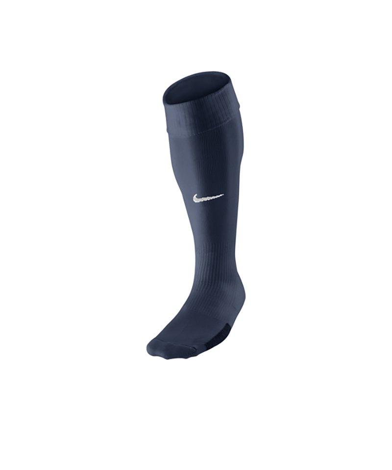 Nike Stutzenstrumpf Park IV Sock F410 Blau - blau