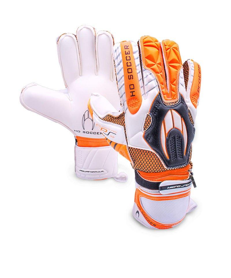 HO Soccer Aquaformula Protekt Flat Orange - orange
