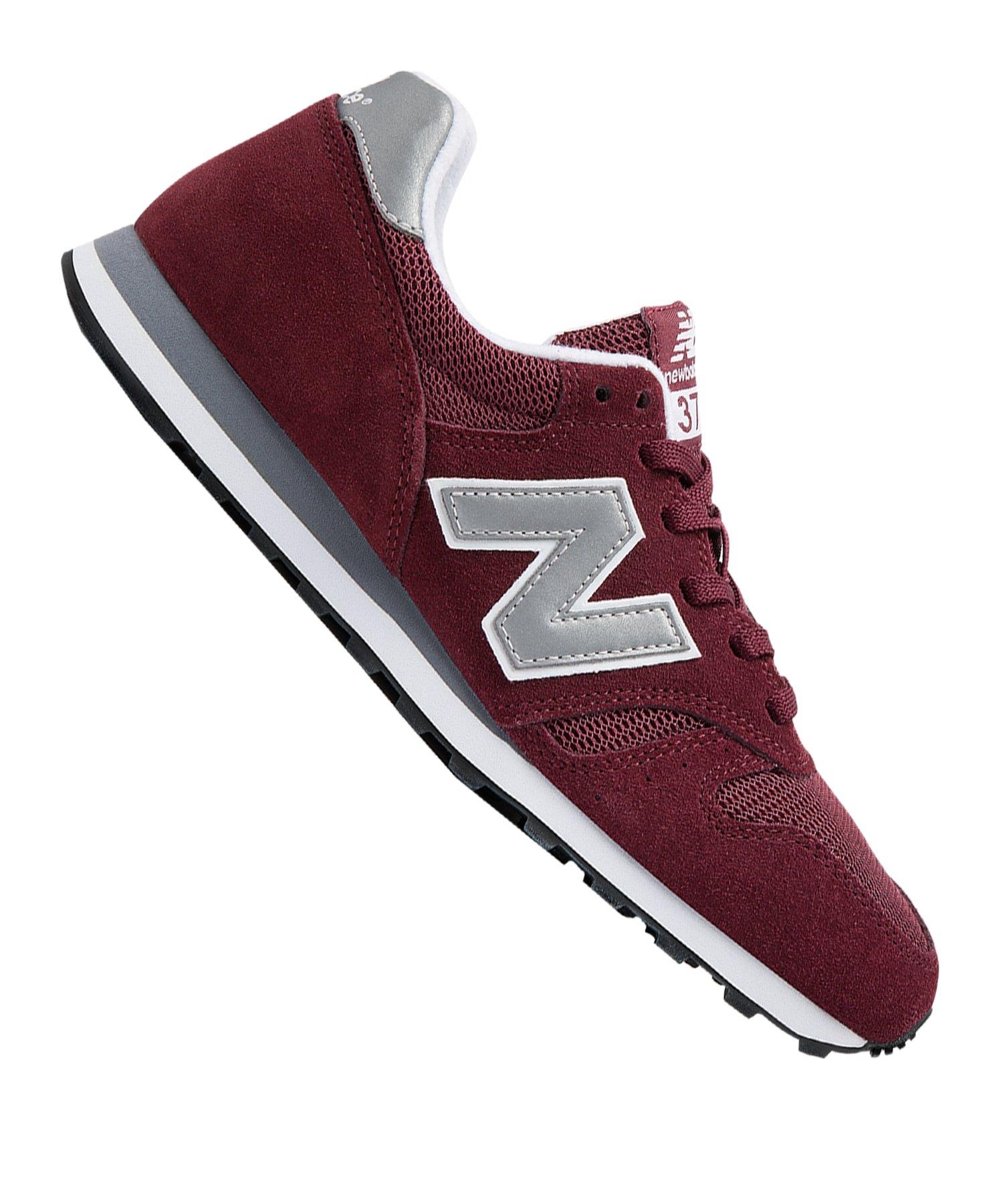 New Balance ML373 Sneaker Rot F18 - rot