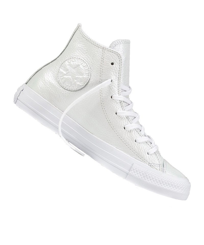 Converse Chuck Taylor AS High Sneaker Damen F100 - weiss