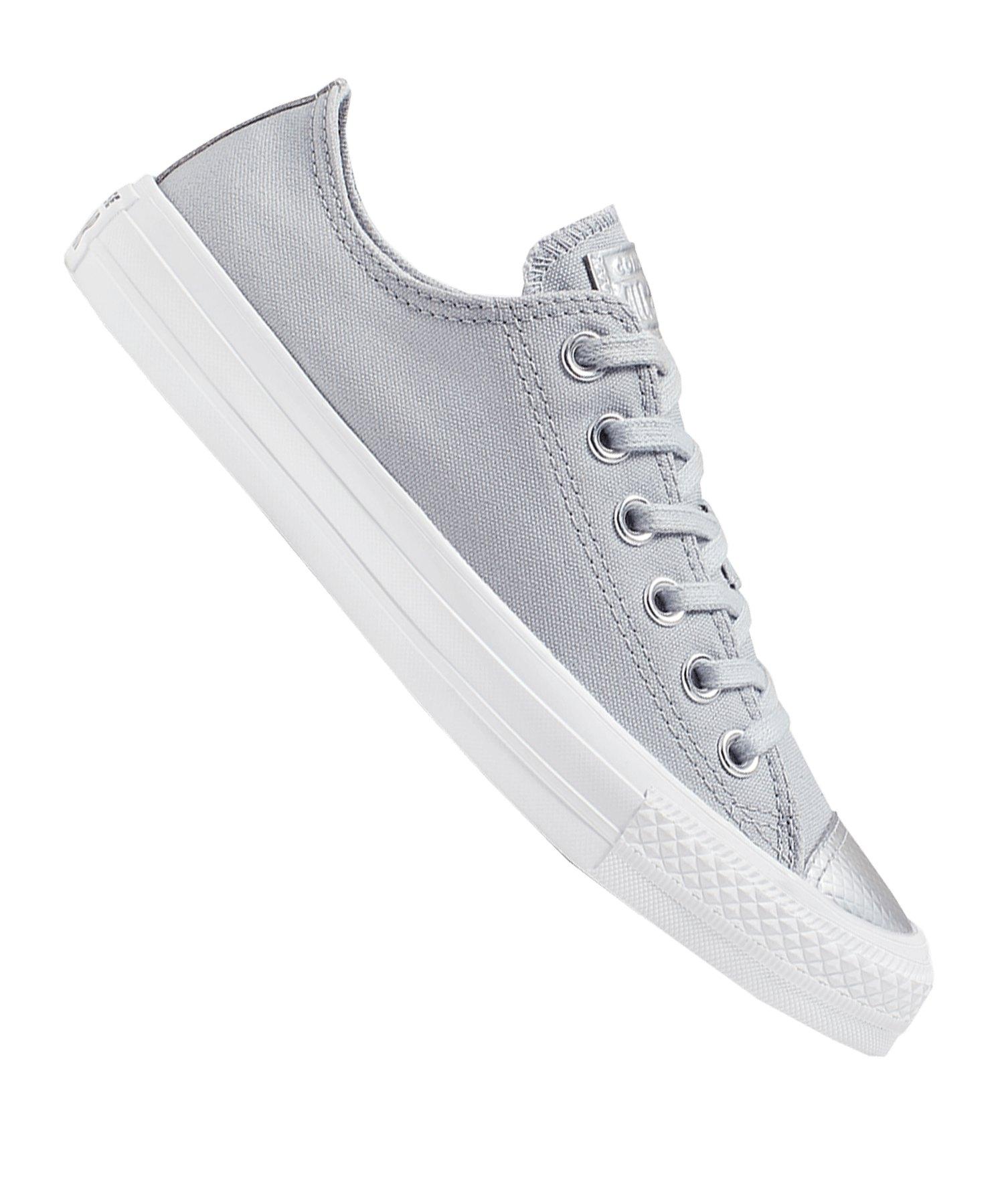 Converse CT AS Stargazer Damen Sneaker Grau F097 - grau