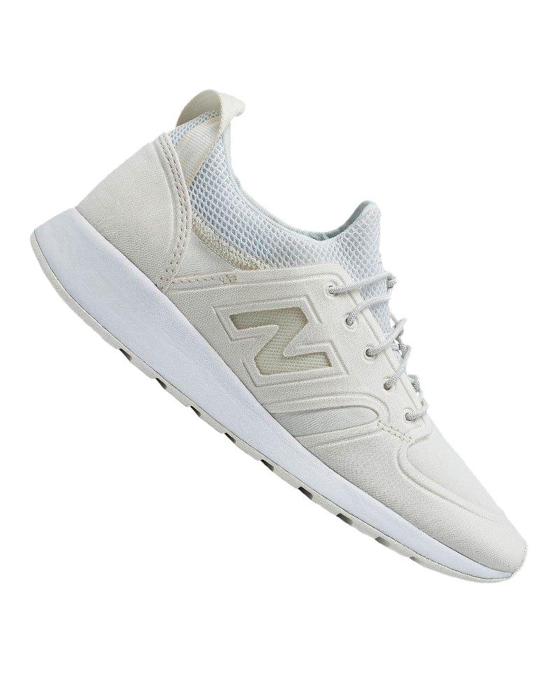 New Balance Sneaker WRL 420 Damen Weiss F3 - weiss