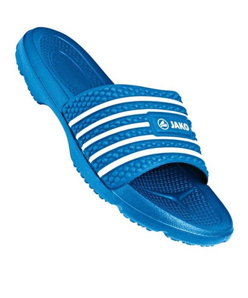 Jako Badelatschen Jakolette 2 Kinder Blau F89 - blau