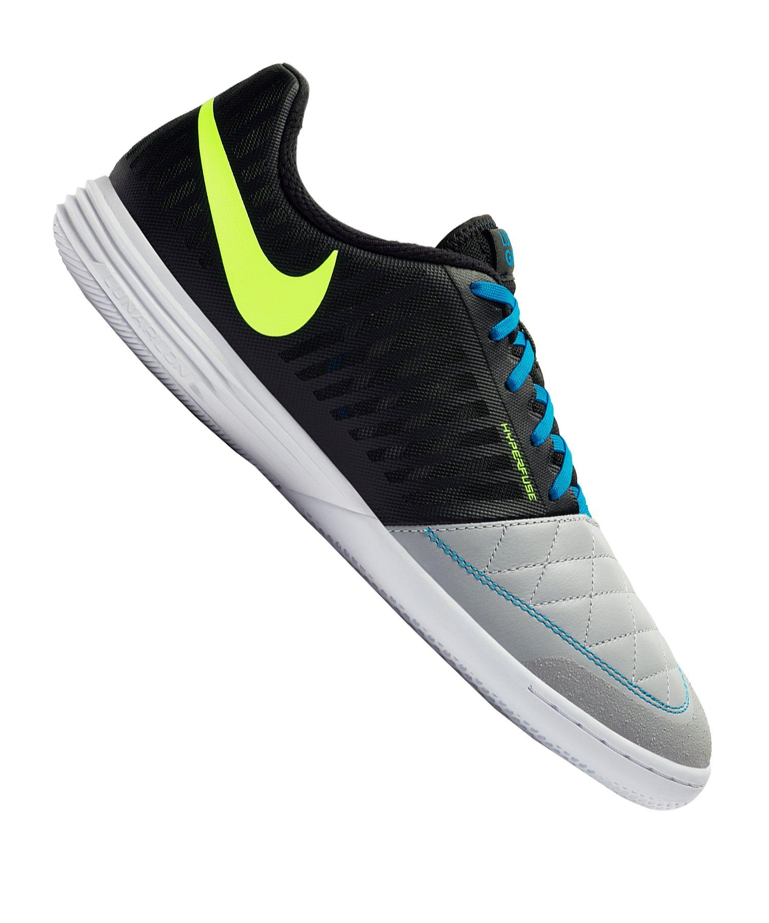 Nike 5 Five Lunar Gato II Futsal IC F070 -