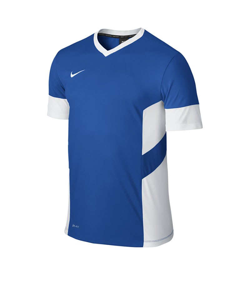Nike Trainings Top Academy 14 Kinder F463 Blau - blau