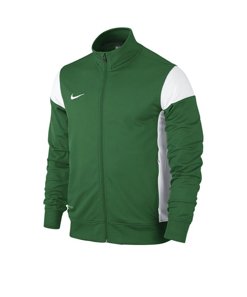 Nike Polyesterjacke Academy 14 Kinder F302 Grün - gruen