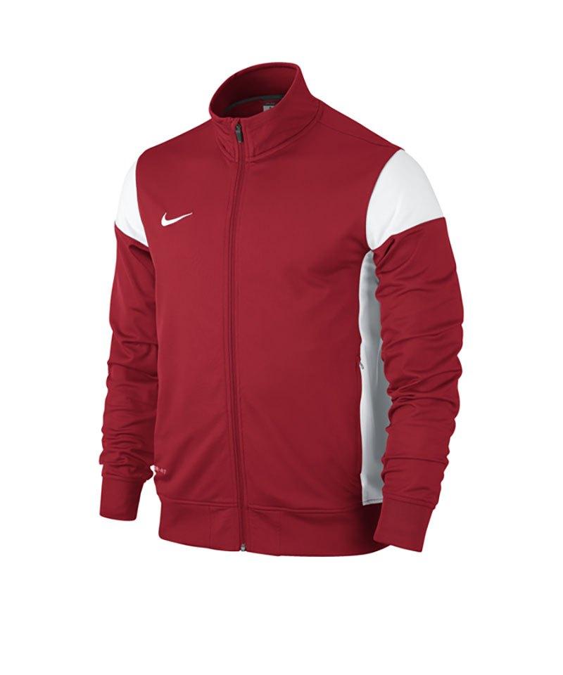 Nike Polyesterjacke Academy 14 Kinder F657 Rot - rot