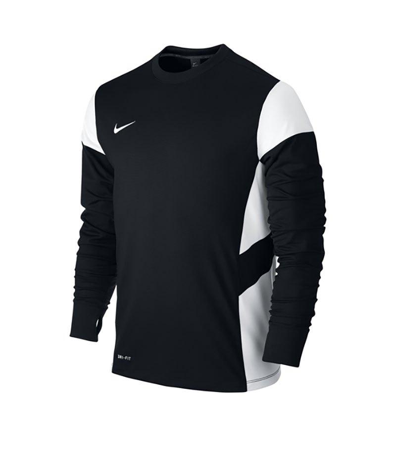 Nike Sweatshirt Academy 14 Kinder F010 Schwarz - schwarz