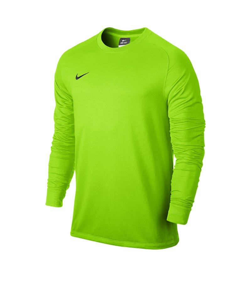 Nike Torwarttrikot Park Goalie II F303 Hellgrün - gruen