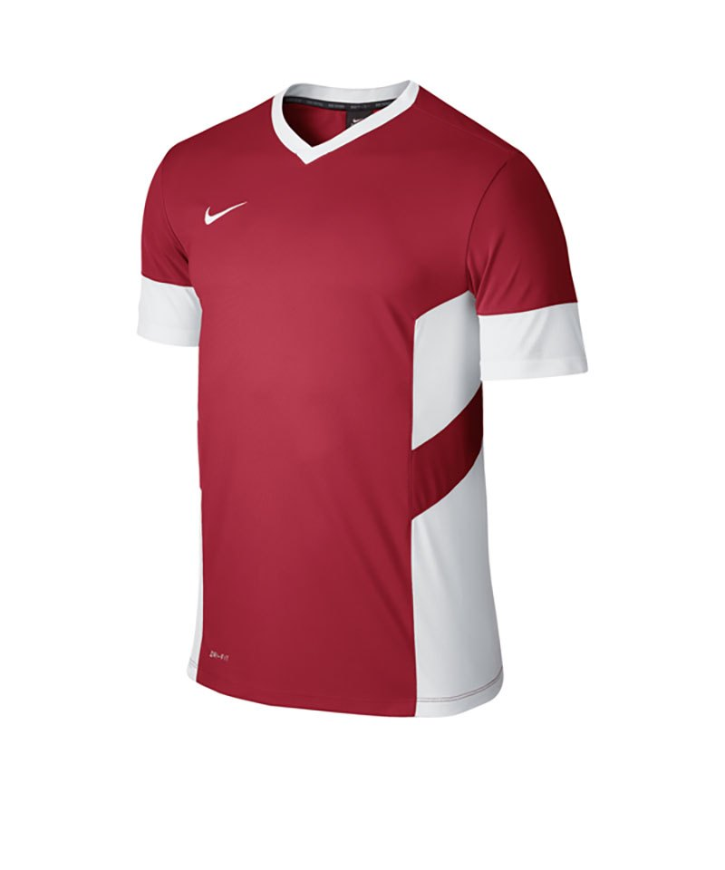 Nike Trainings Top Academy 14 F657 Rot - rot