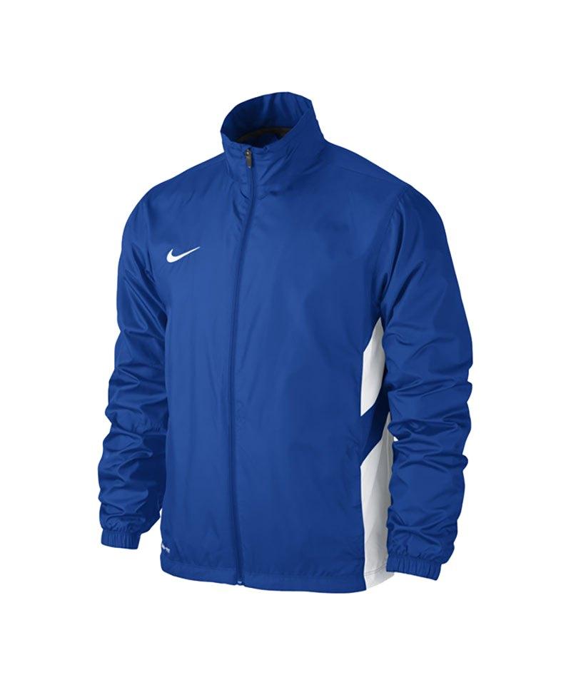 Nike Präsentationsjacke Academy 14 F463 Blau - blau