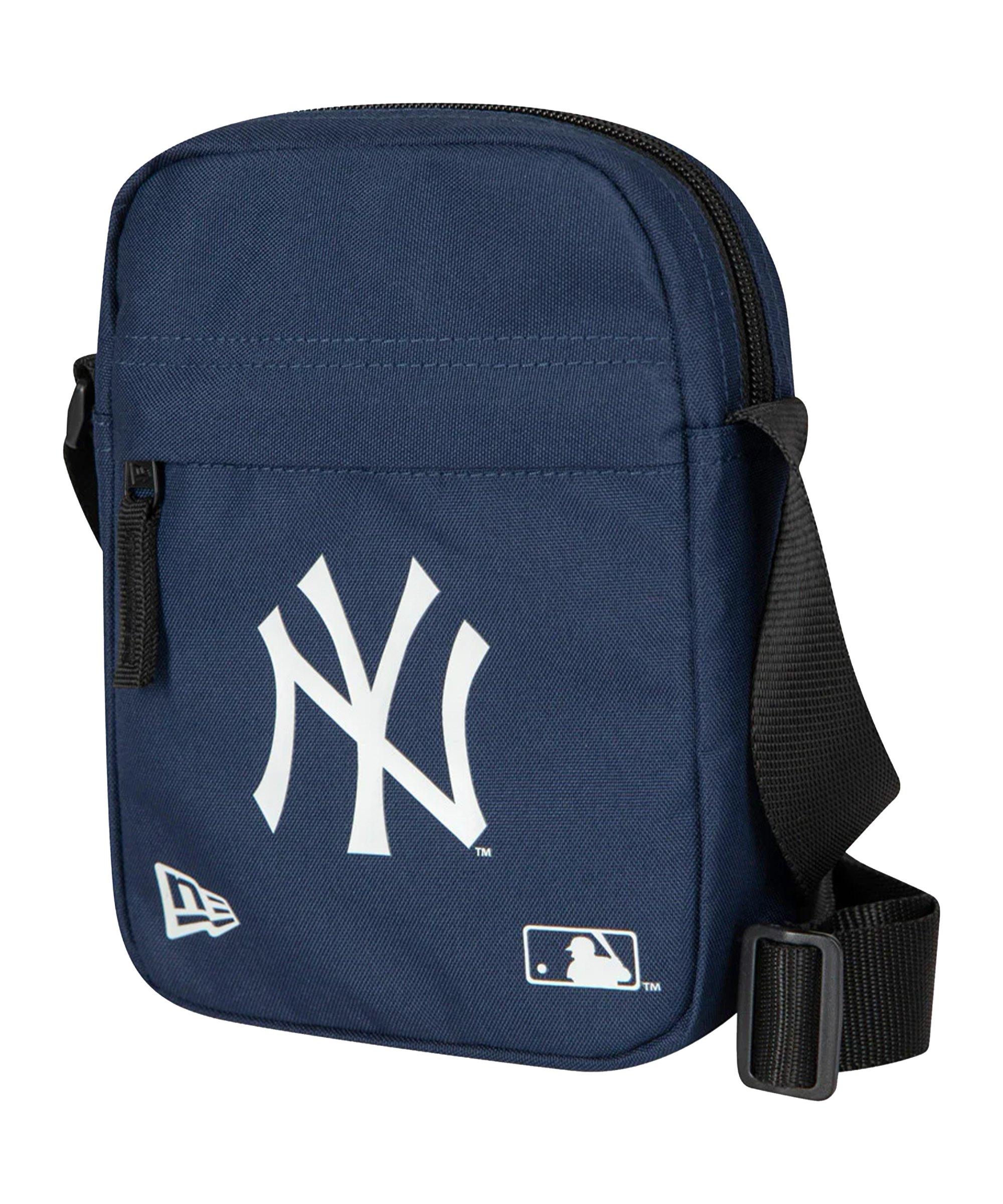 New Era NY Yankees Side Bag Blau FOTC - blau