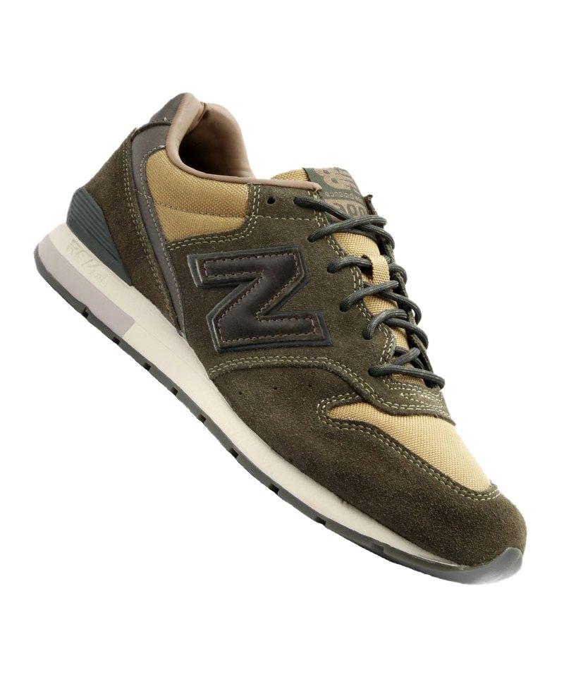 New Balance MRL996 Sneaker Braun F12 - braun