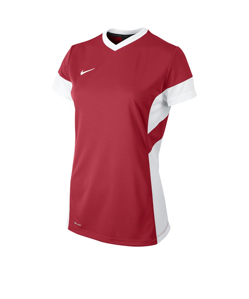 Nike Trainingsshirt Academy 14 Damen F657 Rot - rot
