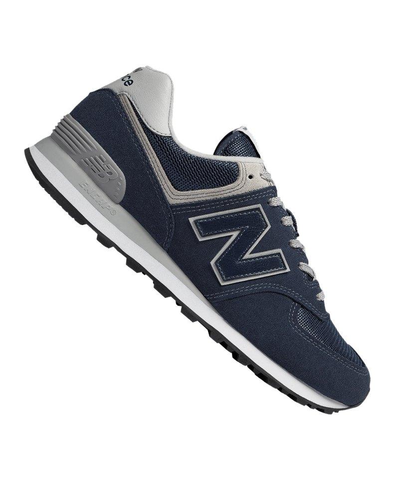 New Balance ML574 Sneaker Blau F10 - blau