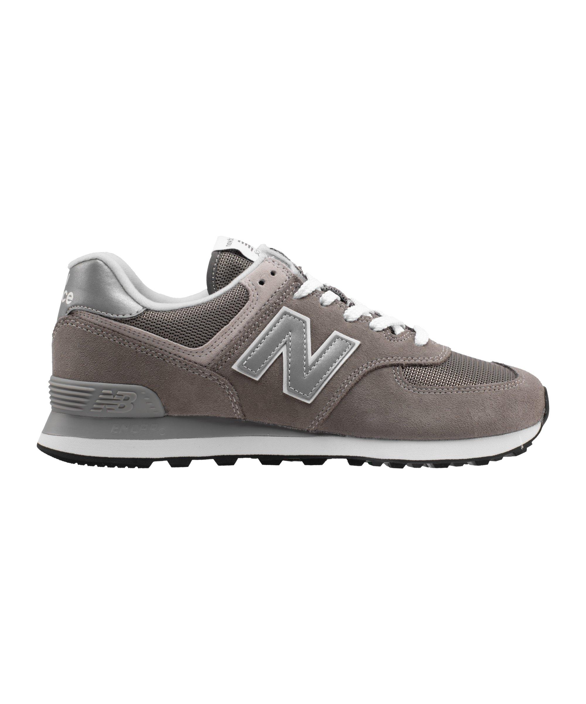 New Balance ML574 Sneaker Grau F121 - grau