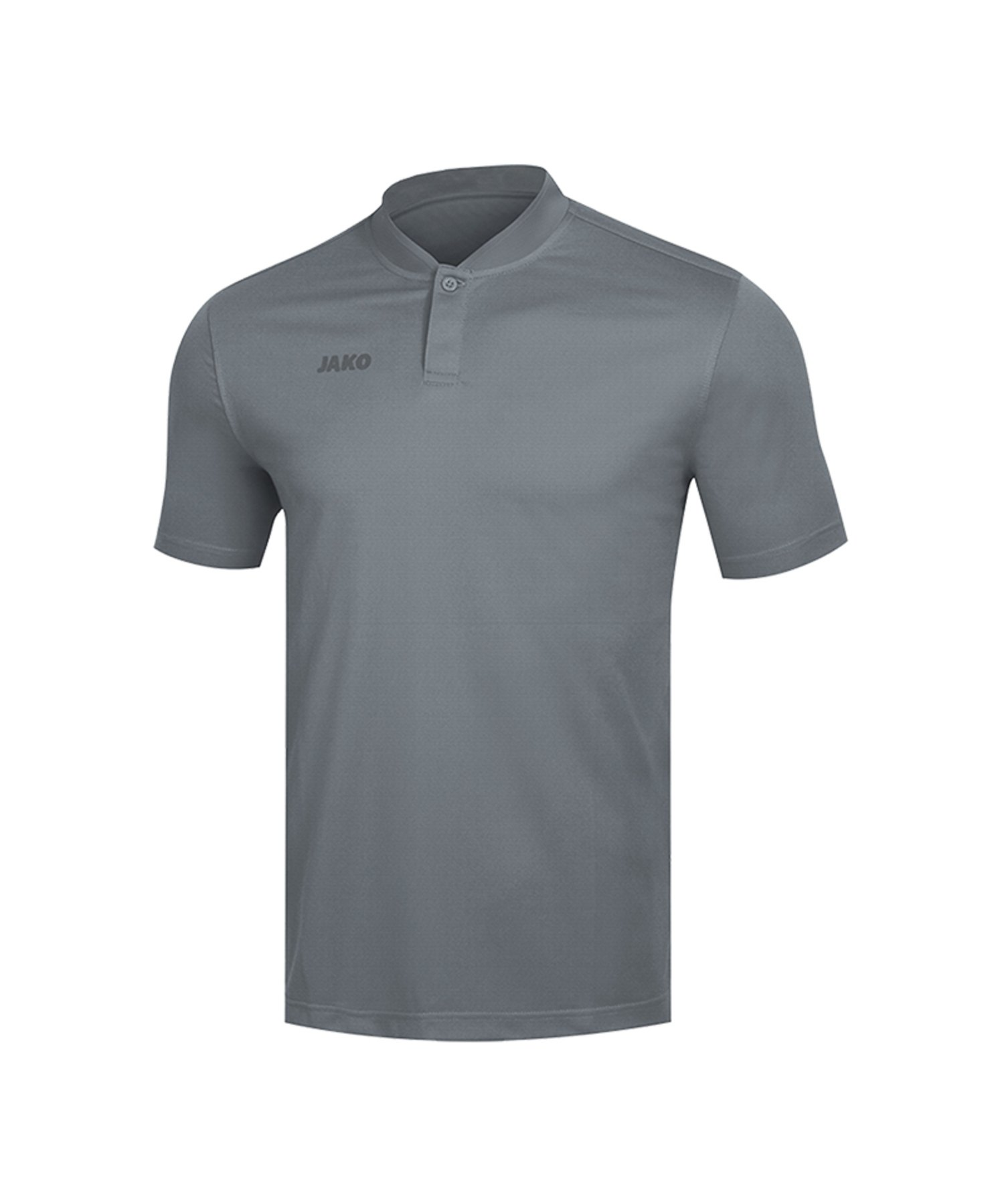 Jako Prestige Poloshirt Grau F40 - Grau