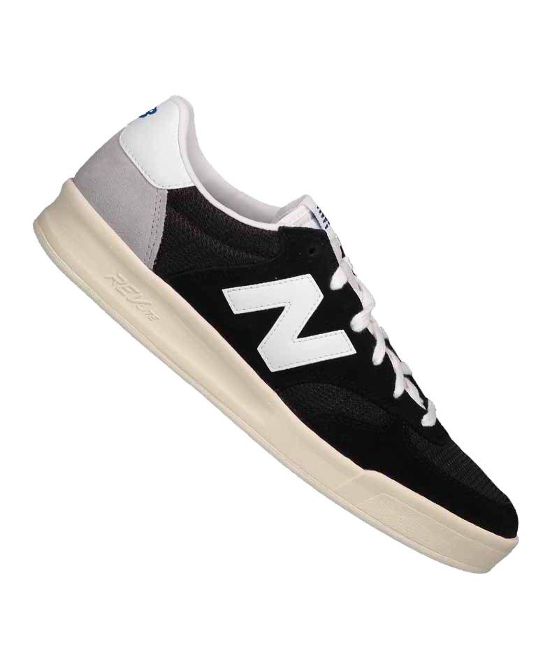 New Balance CRT300 Sneaker Schwarz F8 - schwarz