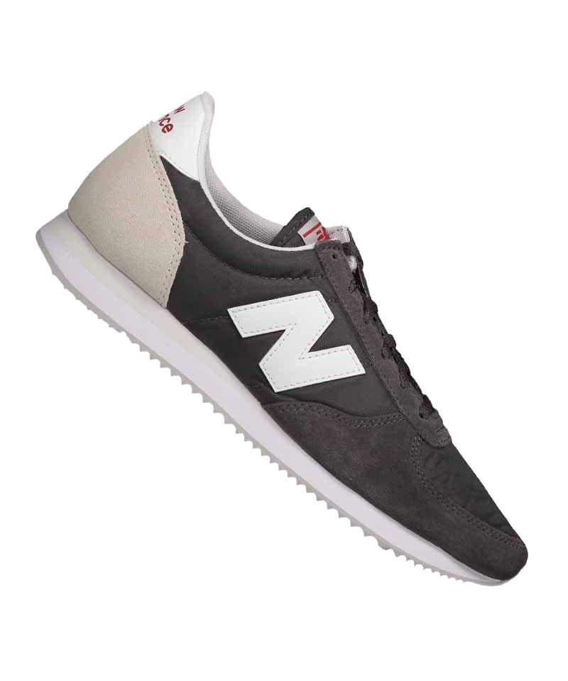 New Balance WL220 Sneaker Damen Blau F5 - grau